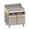 LUUS RS-9P Professional Griddle Oven 900mm