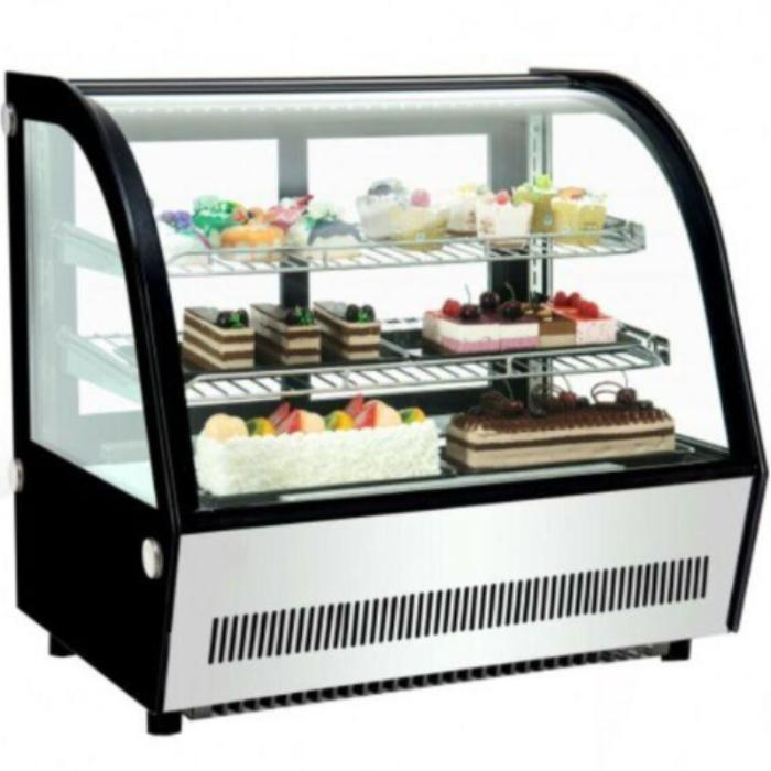 Birko 120L Cold Food Bar 1040120