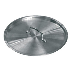 Vogue Stock Pot Lid 440mm - icegroup hospitality superstore