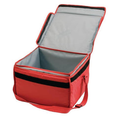 Insulated Food Delivery Bag - icegroup hospitality superstore