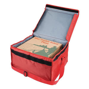 Vogue Insulated Food Delivery Bag