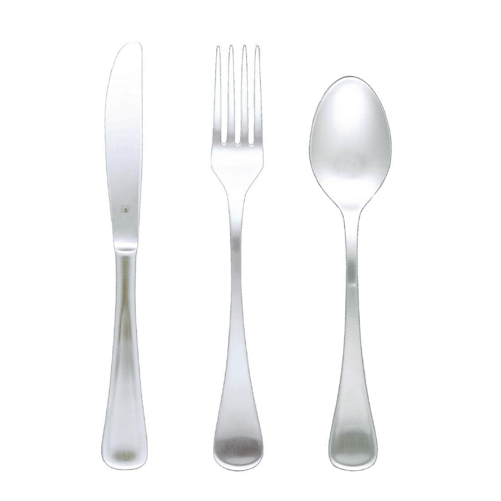 3PCE Elite Cutlery Sample Set