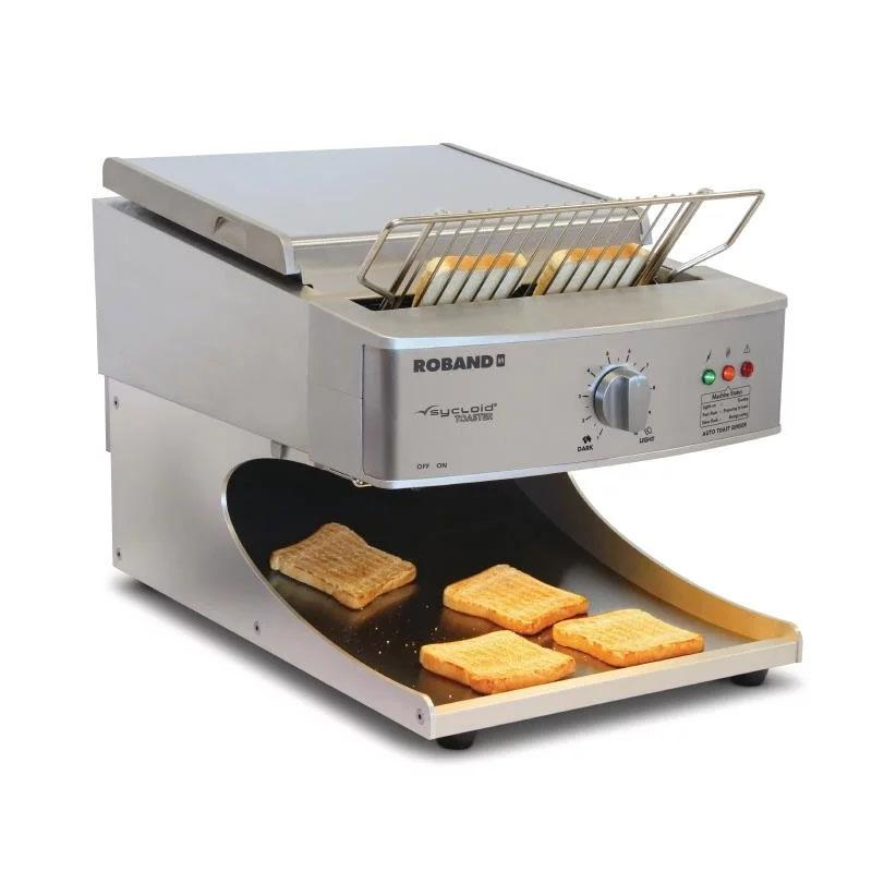 Roband Sycloid Buffet Toaster 350 Slices Hourly ST350A