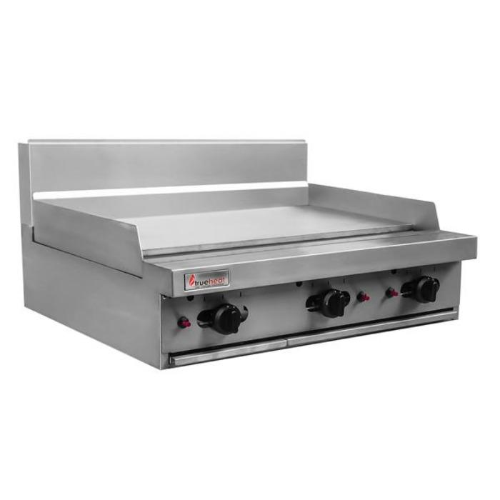 Trueheat RC Series 900mm Top Griddle Plate RCT9-9G-NG