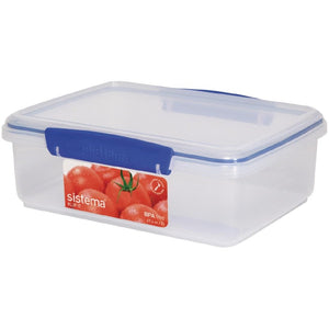 Sistema Klip It Storage Container 2Ltr - icegroup hospitality superstore