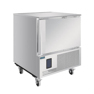 Polar U-Series Blast Chiller with Touchscreen Controller 5 x 1/1 GN
