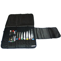 Vogue 16 Piece Knife Case - icegroup hospitality superstore