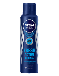 Nivea Spray (Man)