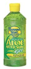 Banana Boat Soothing Gel Aloe After Sun 230g