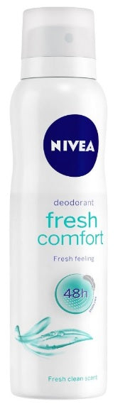 Nivea Spray Pearl & Beauty (Woman)