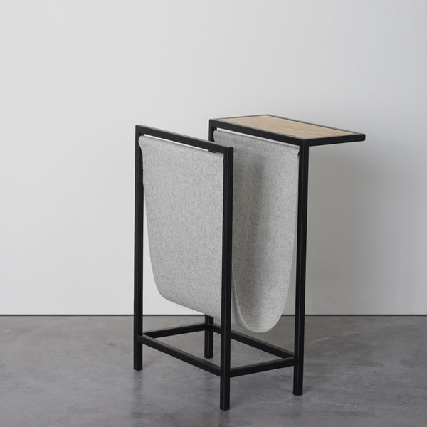 Side Table // Foxmore