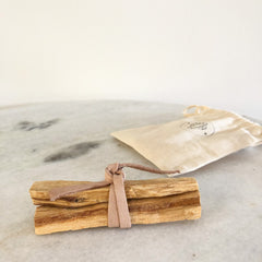 Palo Santo Holy Wood Incense Sticks