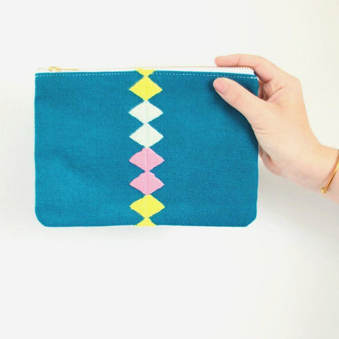 Sayulita Clutch Bag