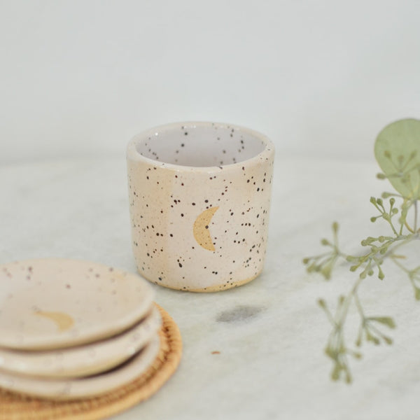 Coffee/Tea Moon Mug