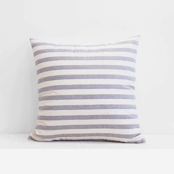 Decorative Ashoka PillowBlue 16
