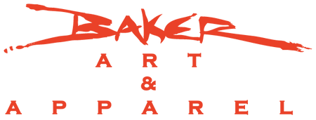 Mark Baker Art & Apparel