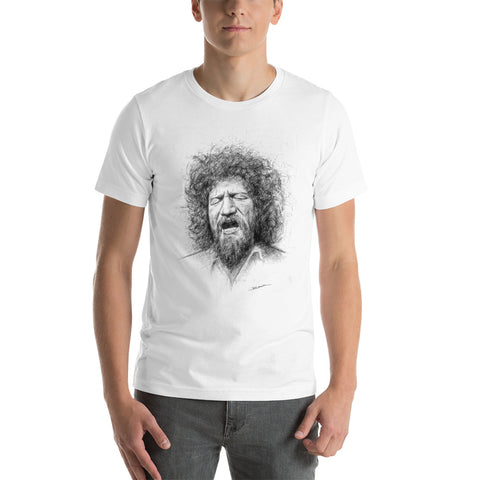Luke Kelly Sketch T-Shirt