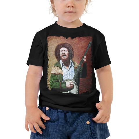Luke Kelly Toddler / Young Kids T-Shirt