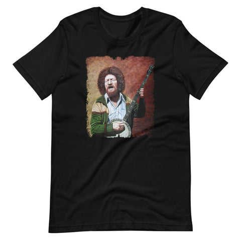 Luke Kelly - The Dubliners T-Shirt