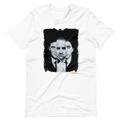 The Godfather in III T-Shirt