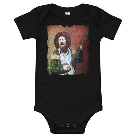Luke Kelly Babygrow