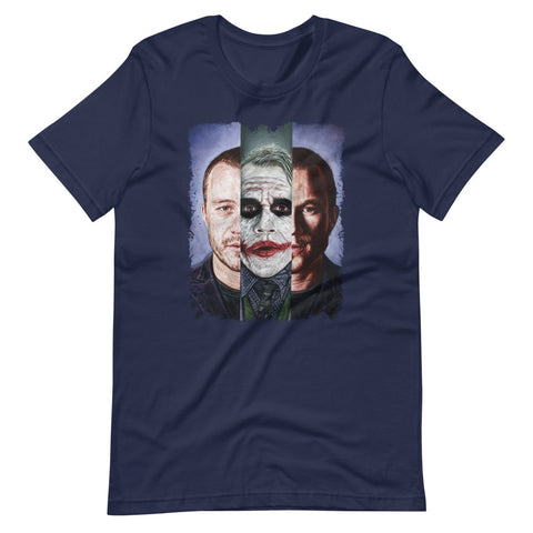 Heath Ledger - The Joker T-Shirt