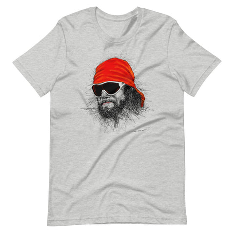 Macho Man Randy Savage WWF T-Shirt