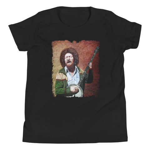 Luke Kelly Kids T-Shirt