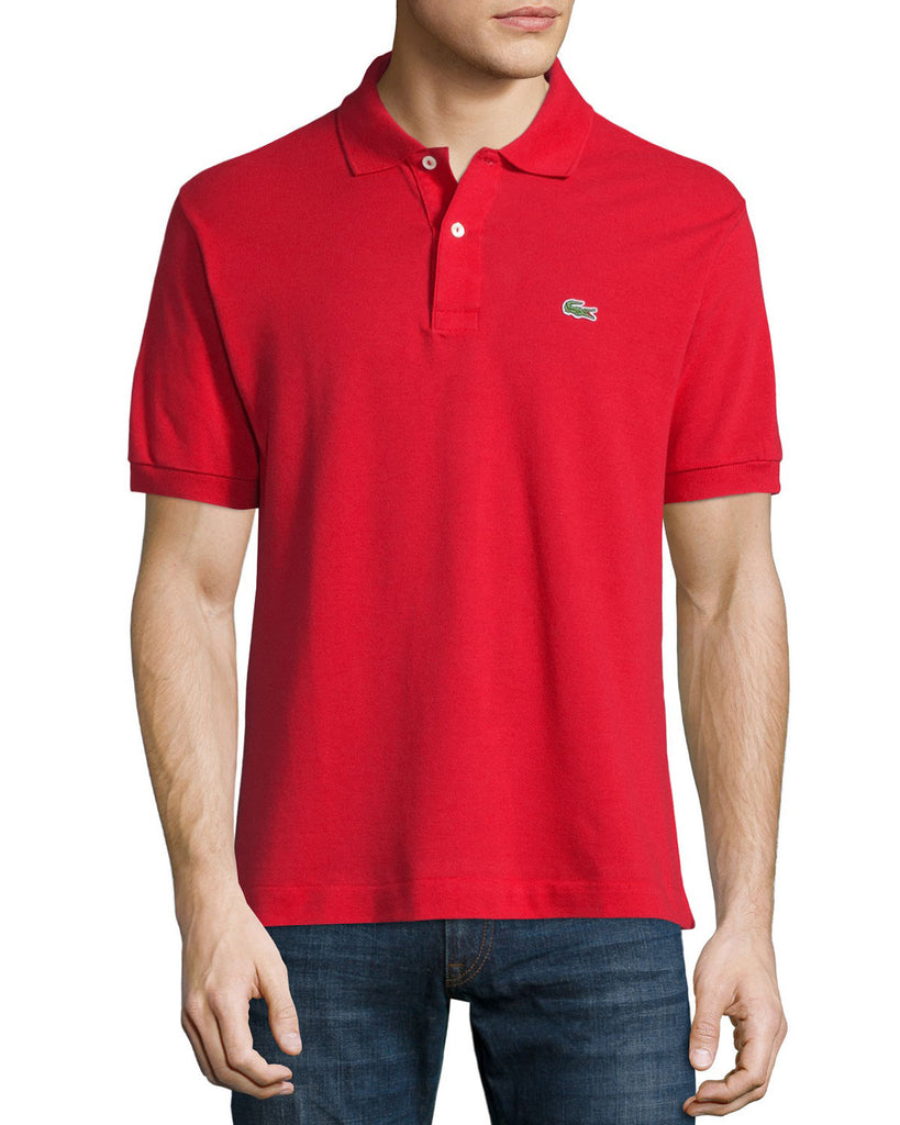 6d66ff2c42 Lacoste Classic Polo For Men – shopunlimitedph