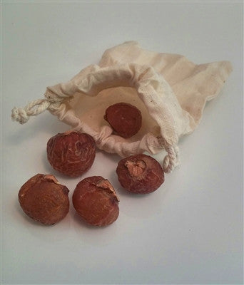 Shep's Organic Soap Nuts (Soap Berries) Natural Organic Laundry Detergent and Softener!