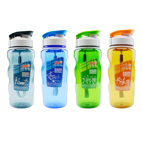 16oz Sports and Outdoor Water Bottle - Your Kitchen Ideas