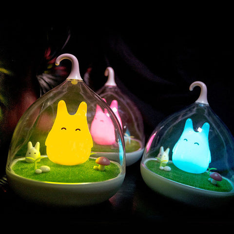 Cute LED Night Lamp - Your Kitchen Ideas