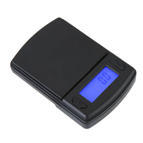 Mini Digital Kitchen Scale (600 Grams) - Your Kitchen Ideas