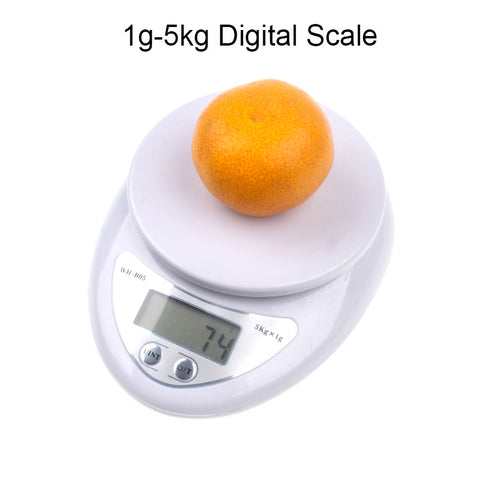 Digital Kitchen Food Scale - Your Kitchen Ideas