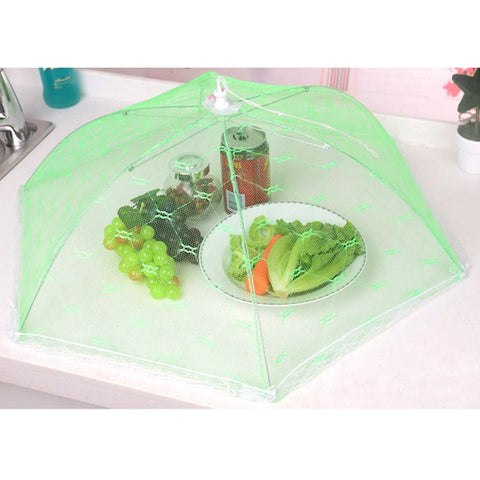 Picnic Food Umbrella Cover - Your Kitchen Ideas