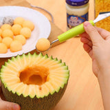 Double-End Multi Function Kitchen Fruit Baller Tool. - Your Kitchen Ideas