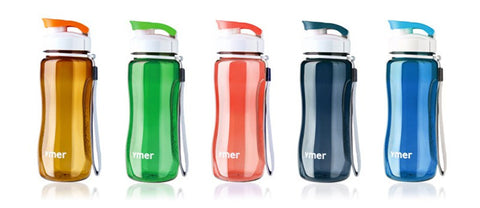 18oz Sports Water Bottle - Your Kitchen Ideas