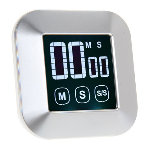 LCD Touchscreen Kitchen Timer - Your Kitchen Ideas