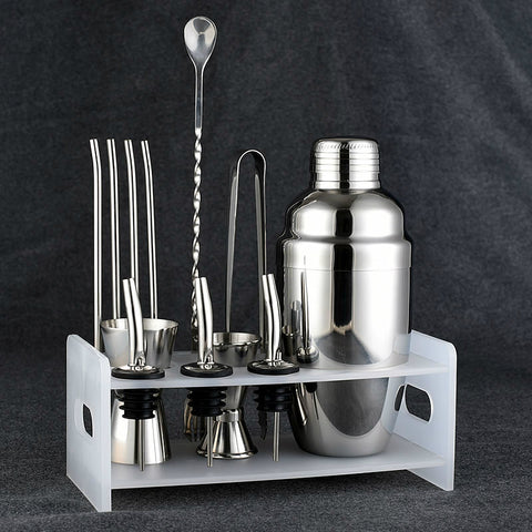 Premium Bar Set - 12pcs - Your Kitchen Ideas