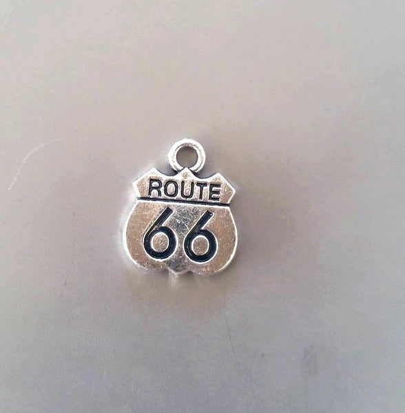 Charms Route 66
