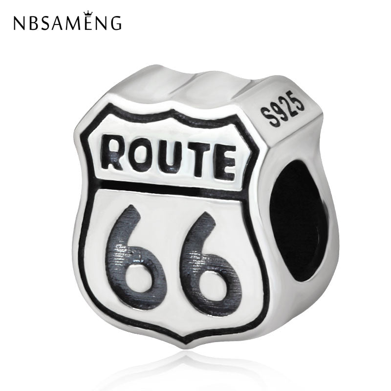 Charm Route 66