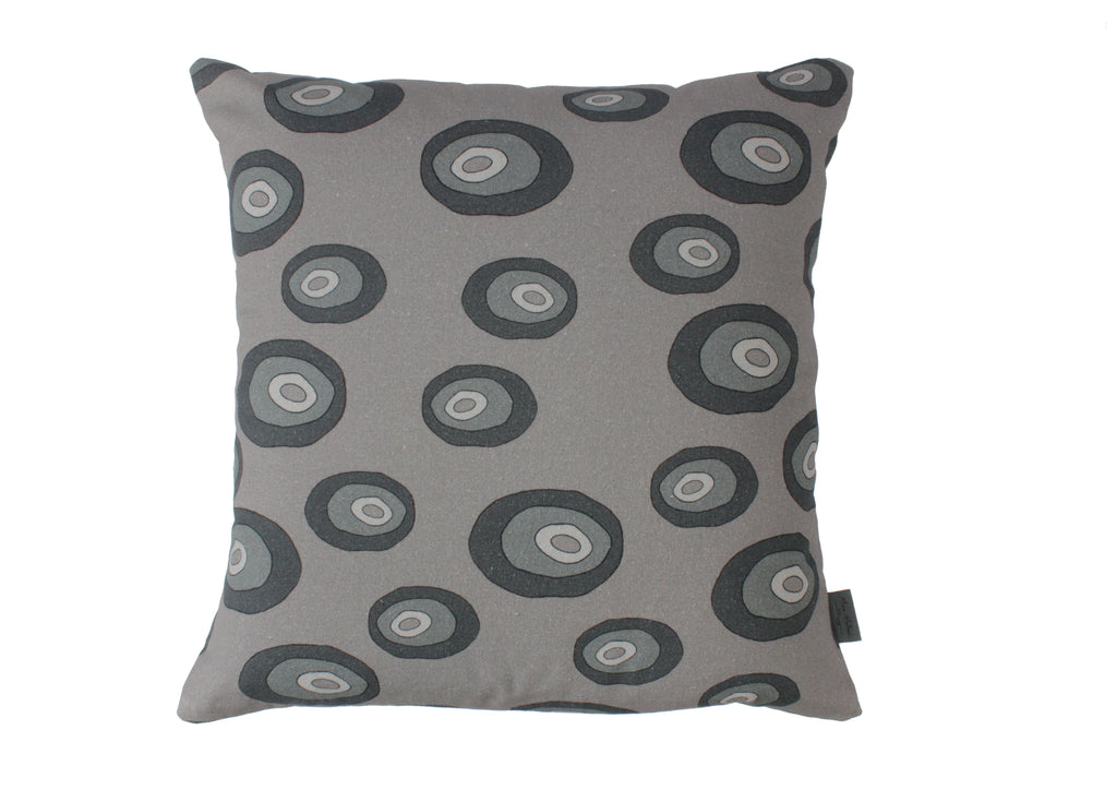 Handmade Organic Cotton Cushion Cover