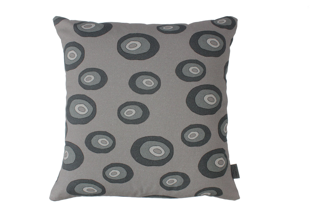 Organic Cotton Cushion Cover Maia Mellier Print