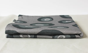FUnKY IrISH DEsIGN - OrGaNIc CoTToN CuSHiON CoVERs