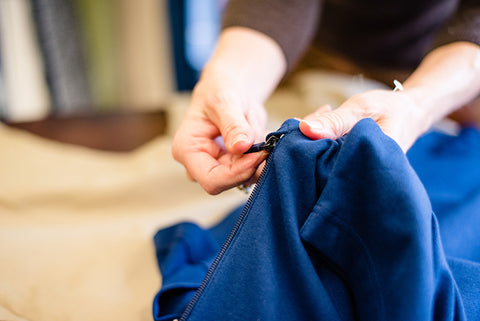 Senior Clothing and Disabled Clothing