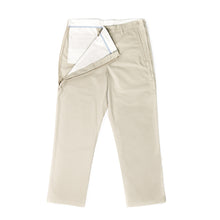 Load image into Gallery viewer, Mens Adaptive Undercover Classic Waist-Zip Pants
