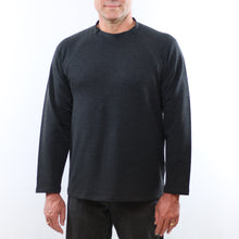 Load image into Gallery viewer, Mens Adaptive Double-zip Pullover
