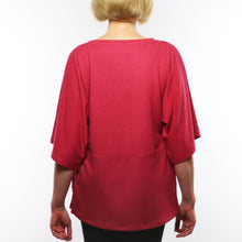 Load image into Gallery viewer, Womens Kimono Top