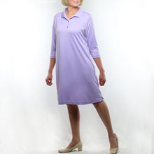 Load image into Gallery viewer, Womens Adaptive Perfected Polo Dress