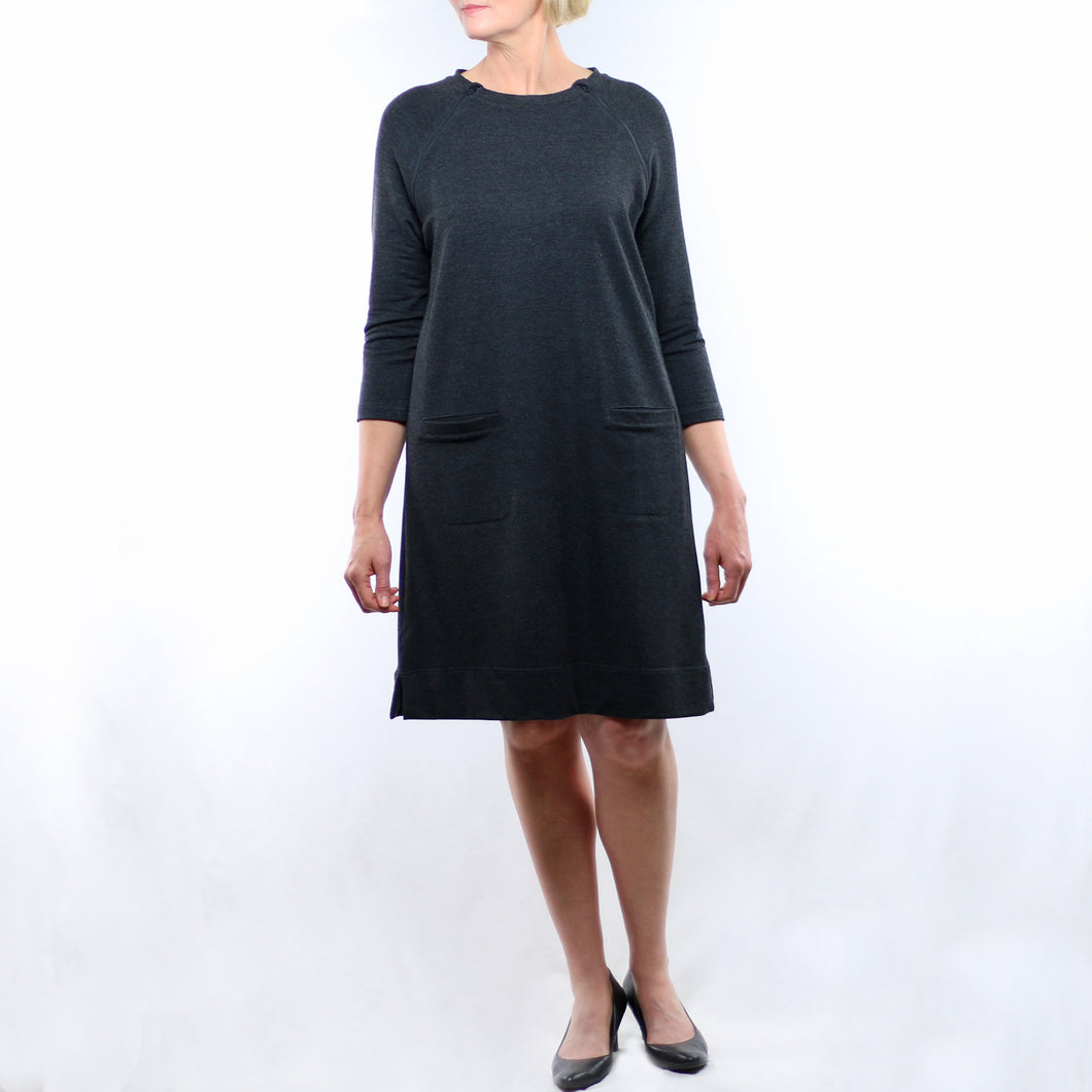 Womens Adaptive The Dress